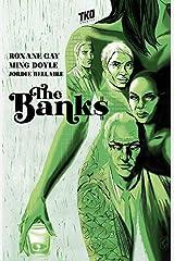 The Banks (English Edition) eBook Kindle