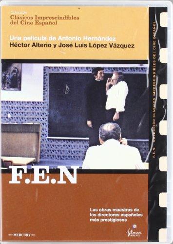F.E.N. (FEN) [DVD]