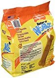 (pack of 2) Nylabone Natural Nubz Edible Dog Chews 22ct. (2.6lb/bag) -Total 5.2lb (Limited Edition)