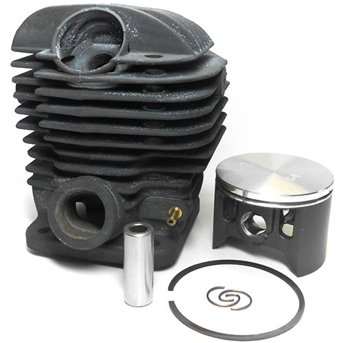 Why Choose for DOLMAR PS 7900, MAKITA DCS 6401, 6421 Big BORE Cylinder KIT 54MM
