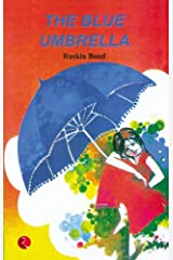 The Blue Umbrella Kindle Edition