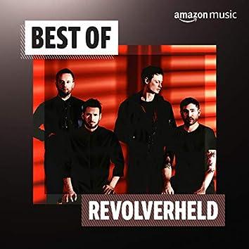Best of Revolverheld