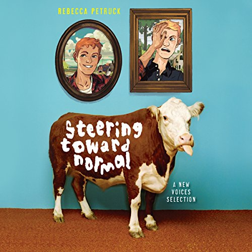 Steering Toward Normal audiobook cover art