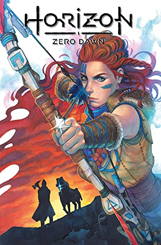 Horizon Zero Dawn #2.2: Liberation (English Edition)