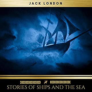 Stories of Ships and the Sea audiobook cover art