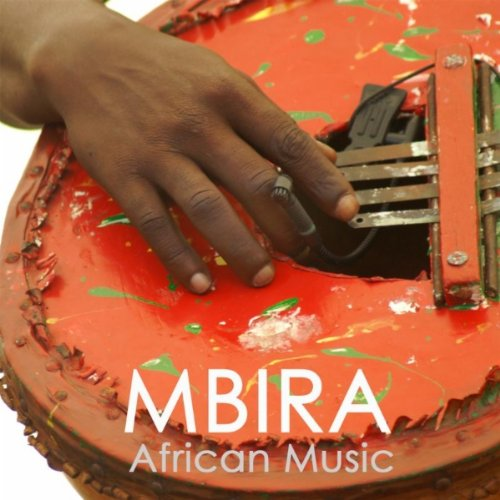 Mbira Magic - Traditional African Music With African Instruments Healing Music