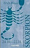 Alles über das Sternzeichen Skorpion: 24.10.-22.11.