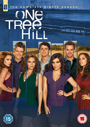 One Tree Hill - Complete Season 8