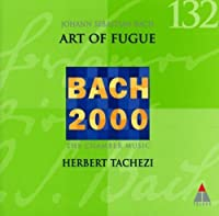 Art of Fugue: Bach 2000 by Bach