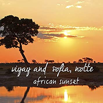 African Sunset (feat. Notte)