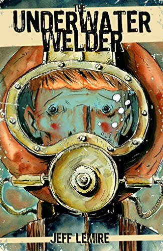 Image of The Underwater Welder