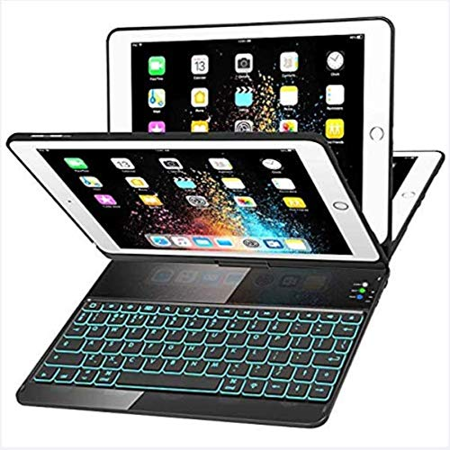 Strnry Ipad Keyboard Case voor Ipad Air 10.5