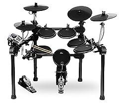 DD-520 PLUS E-Drum Set