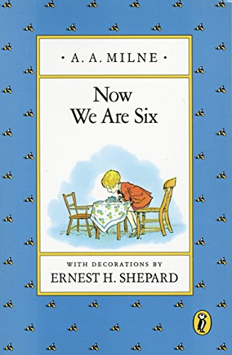 Now We Are Six (Winnie-the-Pooh)の詳細を見る