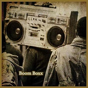 Boom Boxx (feat. Abu Alfa)