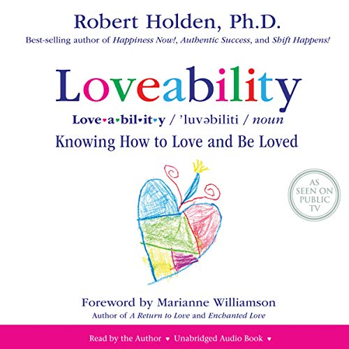 Couverture de Loveability