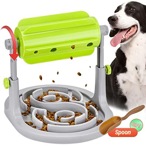 Food Dispenser IQ Training Toy