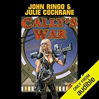 Cally's War     Legacy of the Aldenata              By:                                                                                                                                 John Ringo                               Narrated by:                                                                                                                                 Marc Vietor                      Length: 13 hrs and 19 mins     681 ratings     Overall 4.1