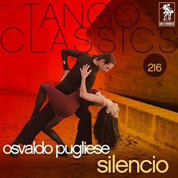 Tango Classics 216: Silencio
