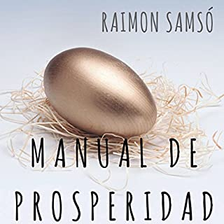Manual de Prosperidad [Prosperity Handbook] cover art