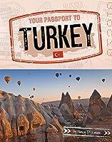 Your Passport to Turkey (World Passport)