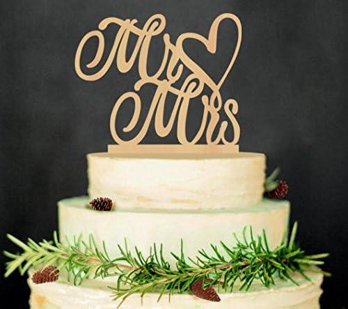 Mr and Mrs Cake Topper Dackel Hochzeit Kuchen Topper mit Hund Hund Hochzeit Kuchen Topper Topper mit Hund Mr n Mrs Cake Topper