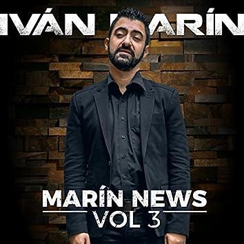 Marín News, Vol. 3