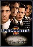 School Ties [Edizione: Stati Uniti] [Italia] [DVD]