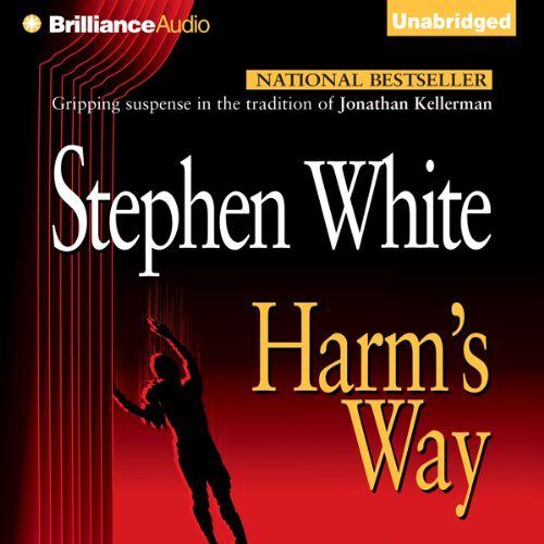 Harm's Way cover art