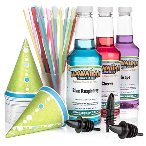 Best nostalgia snow cone machine parts review 2021
