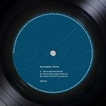 Photon (Remixes)