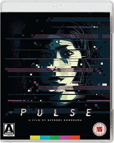 Pulse Dual Format Blu-ray Reino Unido