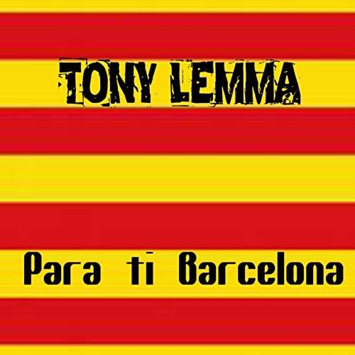 Tony Lemma