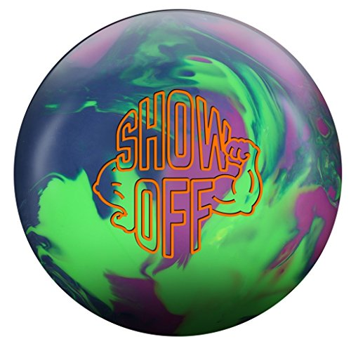 Show Off Bowling Ball by Roto Grip