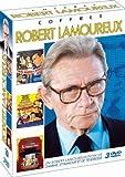 Coffret Robert Lamoureux, Bonne et Moi/Papa, Maman, ma Femme et Moi/l'amour Foot