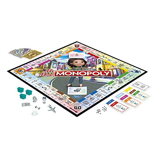 Mme Monopoly - 7