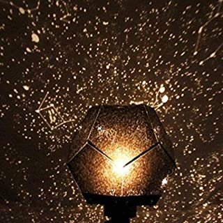 Projector Lamp,Starry Sky Night Light Astro Sky Projector Cosmos Star Galaxy Master Night Lamp Baby Bedroom Birthday Decor