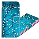 MRSTER Nokia 2 Phone Case Durable Lightweight PU Leather