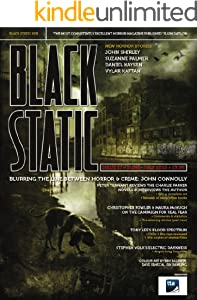 Black Static #17 (Black Static Magazine)
