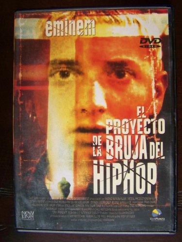 El proyecto de la bruja del Hip Hop [DVD]
