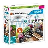 Gardena G13000-56, Standard