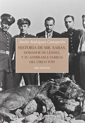Historia de Mr. Sabas