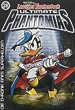 Lustiges Taschenbuch Ultimate Phantomias 28: Die Chronik eines Superhelden - Walt Disney