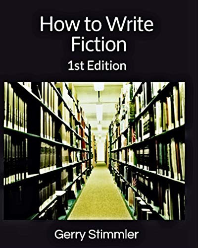 How to Write Fiction (English Edition)