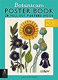 Willis, K: Botanicum Poster Book (Welcome To The Museum) - Professor Katherine J. Willis