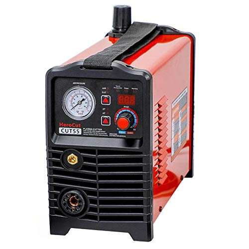 HeroCut 55i Dual Voltage Air Plasma Cutting Machine
