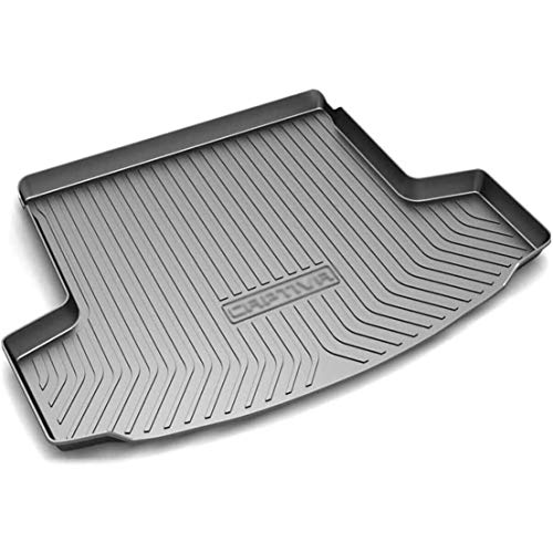 ZYLFP Boot Trunk Mats For Chevrolet Captivr 2014-2020, Rubber Non-Slip Dust-Proof Floor Mats Car Accessories