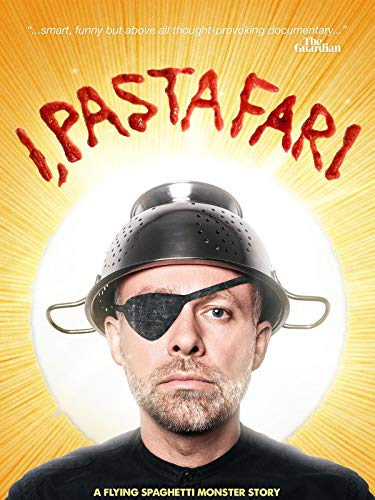I, Pastafari: A Flying Spaghetti Monster Story (Subtitled) [OV]