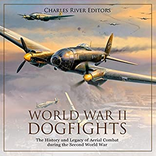 World War II Dogfights Titelbild