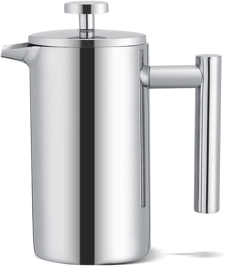 Camping Coffee Ranking TOP2 Pot - Percolator Cam-pfire for Stov Outstanding or